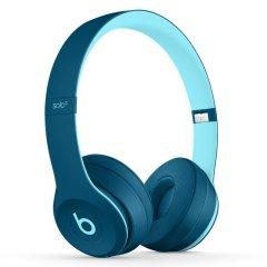 Beats Solo3 Wireless 头戴式 蓝牙无线耳机 手机耳机 游戏耳机【官方授权】图片