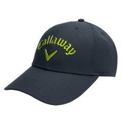 Callaway卡拉威高尔夫球帽男士遮阳鸭舌帽高尔夫帽子图片