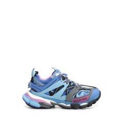 Balenciaga/巴黎世家 19年秋冬 老爹鞋  女性 拼色 蓝色 女士休闲运动鞋 542436/W1GB5 4162图片