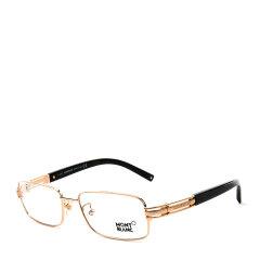 MontBlanc/万宝龙董事会成员款MB384-028精致光学眼镜图片