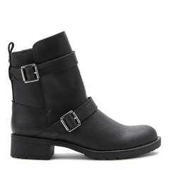 G.H.BASS/G.H.BASS秋冬新款女士短靴复古时尚简约纯色时尚透气 120图片