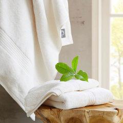 Christy 舒美棉系列毛巾三件套 面巾手巾浴巾图片