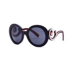 PRADA/普拉达太阳眼镜 SPR08TF 女款祥云墨镜 时尚遮阳眼镜图片