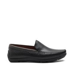 【奢品节可用券】S.T. DUPONT/都彭 牛皮懒人时尚套鞋男士乐福鞋 G22246305图片