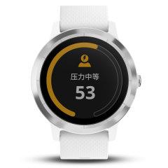 Garmin/佳明GPS vivoactive3 多功能智能运动支付手表游泳骑行手表图片