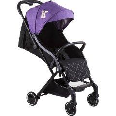 kiwy/kiwy   依娜 婴儿手推车 可坐可躺 轻便折叠口袋伞车 新生儿-3岁图片