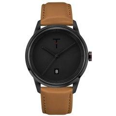[美国进口品牌]TYLOR手表简约时尚轻薄石英日历男士手表图片