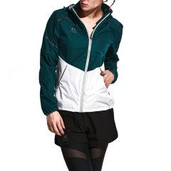后秀/HOTSUIT  欢乐颂2安迪同款女款发汗服女健身服连帽跑步运动外套女快速出汗服 66090002图片