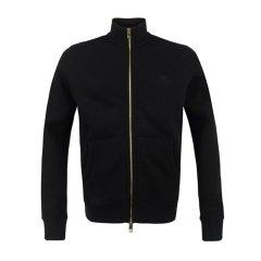 BURBERRY/博柏利 【18秋冬】男士平织棉质logo刺绣拉链上衣夹克外套图片
