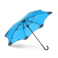 【免税】Blunt/保兰特 LITE 3+UV专业防晒抗台风直杆勾勾雨伞 新西兰进口图片