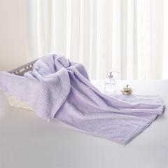 Uchino/内野 轻薄柔软 新棉花糖浴巾单条装图片