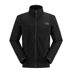 THE NORTH FACE/北面 男款防风软壳上衣-Apex Chromium Thermal Jacket-AP A2UD5图片