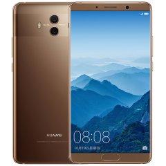 华为 HUAWEI Mate 10 4GB+64GB  移动联通电信4G手机 双卡双待图片