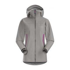 ARCTERYX/始祖鸟 女款冲锋衣 Zeta LT Jacket W 16289 【2017春夏新款】图片