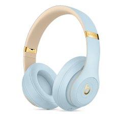 beats studio3 wireless 无线蓝牙降噪耳机 头戴式自适应主动降噪耳机 耳麦 国行原封正品图片
