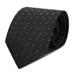 Emporio Armani/安普里奥阿玛尼领带-男士领带面料:纯桑蚕丝里料:53粘纤47醋纤图片