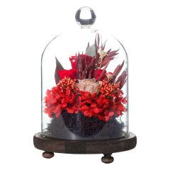 GeleiStory/GeleiStory花艺中国之四季之美 冬的温暖  伴手礼 送闺蜜 生日礼物 店铺特惠图片