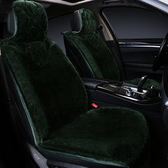 pinganzhe 汽车冬季 羊毛座垫 汽车羊毛坐垫 汽车座垫  五谷丰登图片