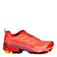 LA SPORTIVA 越野跑鞋男女高帮户外运动鞋徒步越野跑鞋图片