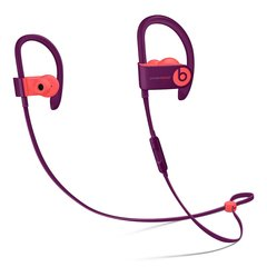 BEATS/BEATS powerbeats3 POP版 无线蓝牙耳机 挂耳式健身跑步运动耳机 线控耳麦 国行原封全国联保一年图片