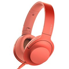 SONY/索尼 MDR-H600A 高解析度头戴式立体声通话耳机 送收纳袋图片