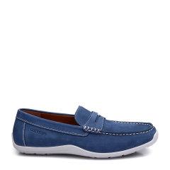 COZY STEPS/COZY STEPS 牛皮舒适司机鞋男士休闲鞋图片