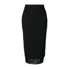 【17秋冬】 Givenchy/纪梵希 女士半身裙 75% 粘胶纤维 25% 聚酰胺 性感 红色 ST图片