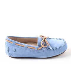 OZLANA UGG/OZLANA UGG  女士休闲运动鞋  防泼水 荧光宝石春夏单豆豆鞋图片