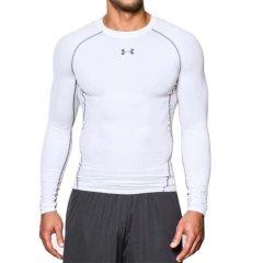Under Armour 安德玛 UA男子 Armour 运动训练健身长袖紧身衣 1257471图片