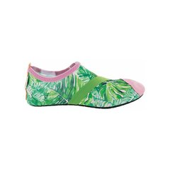 FITKICKS/FITKICKS 超轻弹力鞋赤足呼吸鞋休闲沙滩鞋户外运动鞋女款图片