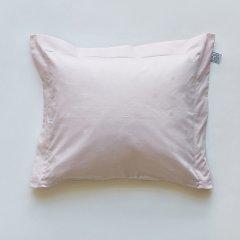 FOSSFLAKES丹麦进口 全棉 婴儿枕套 儿童枕套 单只装40*45cm 丹麦进口 欧洲母婴一级 无过敏源图片