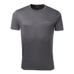 MARMOT/土拨鼠男款轻便透气吸湿排汗速干户外运动短袖T恤F60390图片