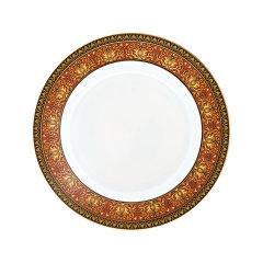 Rosenthal Meets Versace 卢臣泰邂逅范思哲高端美杜莎系列中西式餐具餐盘图片