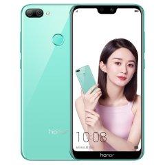 HUAWEI/华为 荣耀9i 4+128GB 全网通版4G手机 双卡双待图片