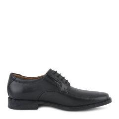 CLARKS/其乐 正装 商务 男鞋 系带 圆头 时尚 休闲 皮质 牛皮 德比鞋Tiden Plain 英伦 正装鞋 261 10349图片