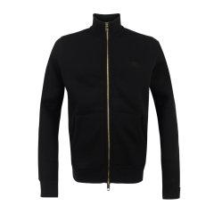 【包税】BURBERRY/博柏利  时尚休闲立领男士卫衣开衫外套 4050246图片