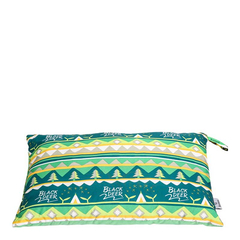 BLACKDEER/黑鹿 户外旅行野营安眠枕 飞机旅行便携枕 小枕头*4图片