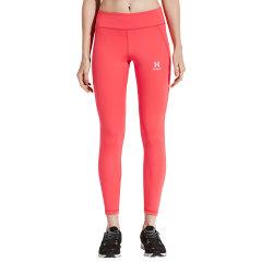 美国HOTSUIT女健身裤2017冬季新款弹力速干透气运动紧身裤打底裤图片