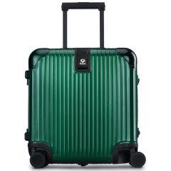LIEMOCH/利马赫 智能蓝牙报警18寸登机箱OQO系列铝镁合金拉杆箱中性款式图片