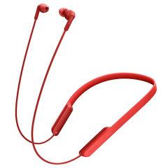 索尼(SONY)颈挂式无线立体声耳机 MDR-XB70BT图片