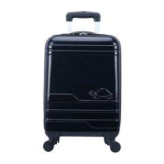 【国内现货】CARPISA/CARPISA 中性款式男女通用树脂/聚碳酸酯万向轮登机箱旅行箱行李箱拉杆箱 20寸图片
