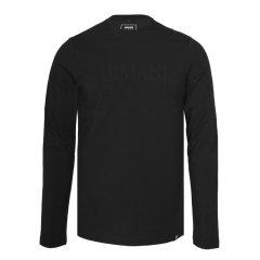 ARMANI JEANS/阿玛尼牛仔 男士长袖T恤  两色可选 6Y6T746J0AZ图片