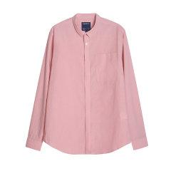 DEPOT3/DEPOT3男装品牌男士衬衫小领长袖衬衫图片