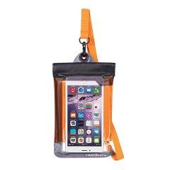 travelon 畅唯鹿 PVC中性户外旅行手机/数码相机防水袋 12505图片