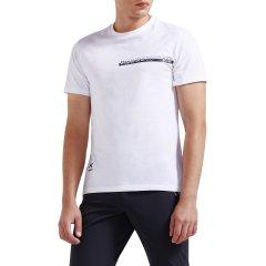 HOTSUIT/后秀 运动短袖男 2019夏季 新款 户外休闲吸汗透气圆领T恤修身印花图片