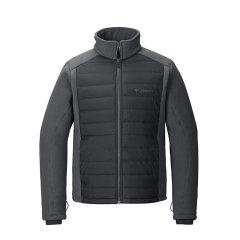 【奢品节可用券】Columbia/哥伦比亚18秋冬新品户外男装外套保暖抓绒衣 服装 PM4504011 PM4504464图片