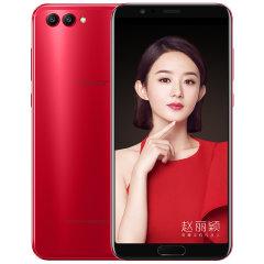 荣耀 V10全网通 4+128G 全网通4G 全面屏手机图片