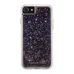 Designer ACC Case-Mate 苹果iPhone 8/7/6s/Plus手机壳透明时尚女流沙液体游动颜值趣味保护套图片