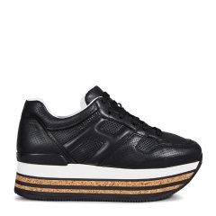 【17年春夏新品】HOGAN/霍根女士女士休闲运动鞋Maxi H222系列图片