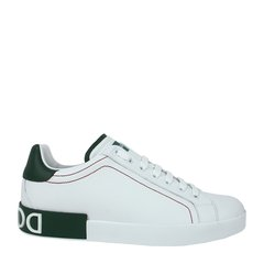 【包税】Dolce&Gabbana/杜嘉班纳  男士牛皮休闲运动鞋小白鞋板鞋 CS1587 AH526 8I671图片